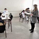 Las clases comenzaran el 2 de marzo en provincia de Buenos Aires