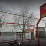 """Cerró sus puertas la sucursal local del """"Supermercado Día"""""""