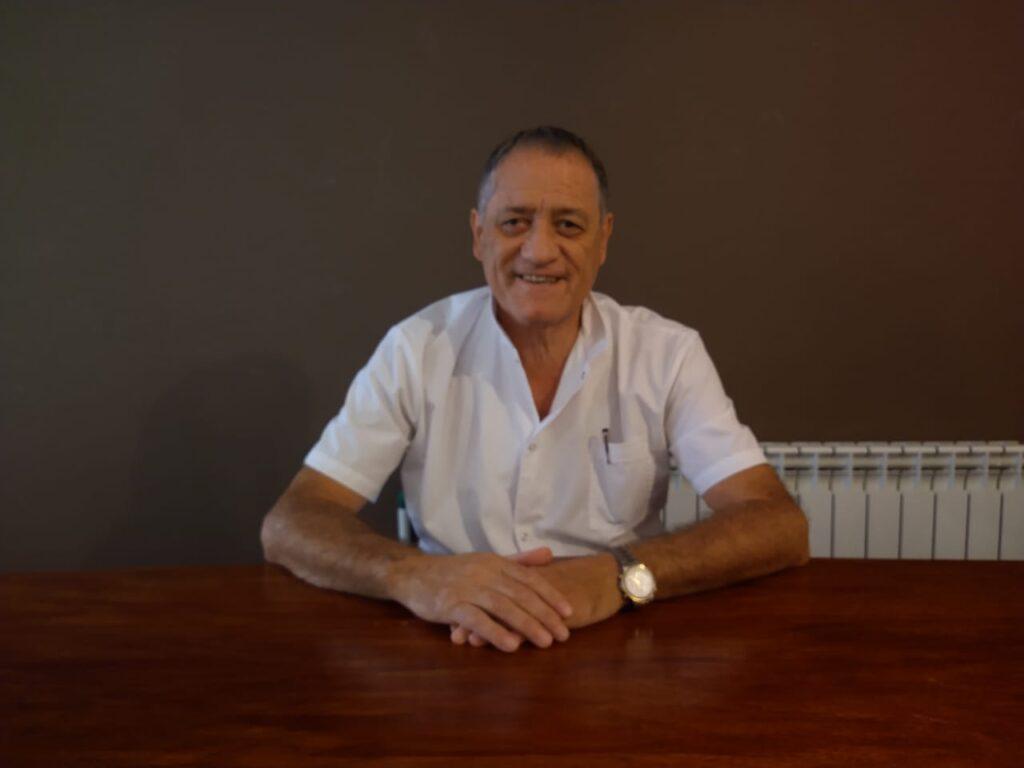 """Julio Salemme aseguró que """"la deficiencia del estado de Nacional en conseguir vacunas provocó 30 mil muertos por Covid – 19 en la Argentina"""""""