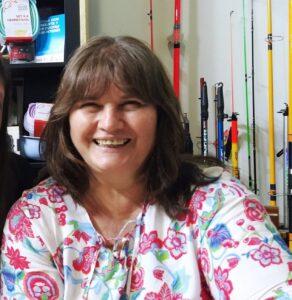 Olga Urbina
